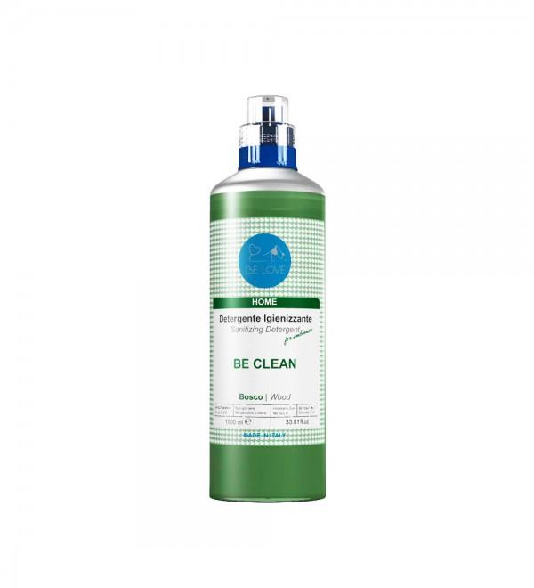 Be Clean DETERGENT