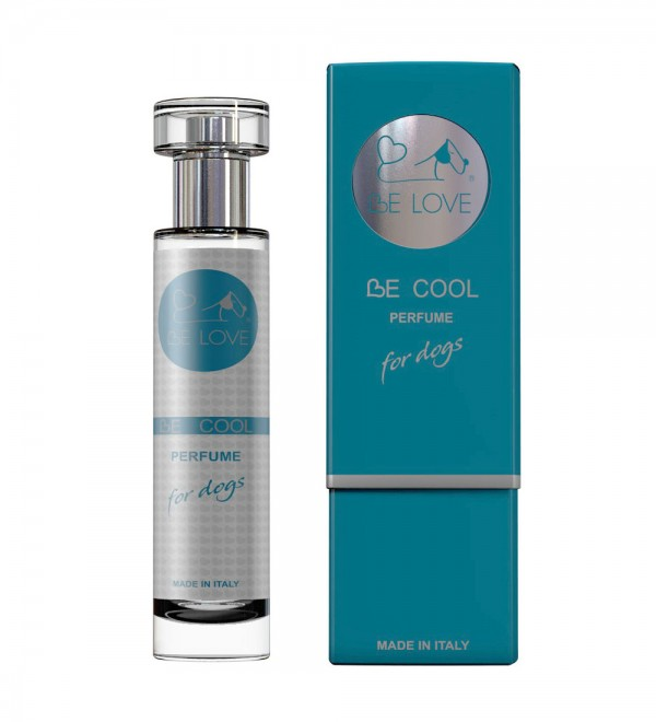 Be Cool Perfume