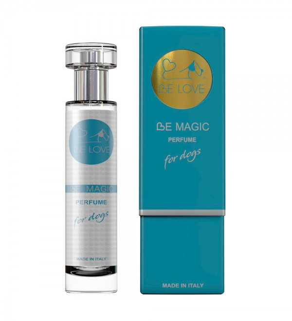 Be Magic Profumo Agrumato per Cani