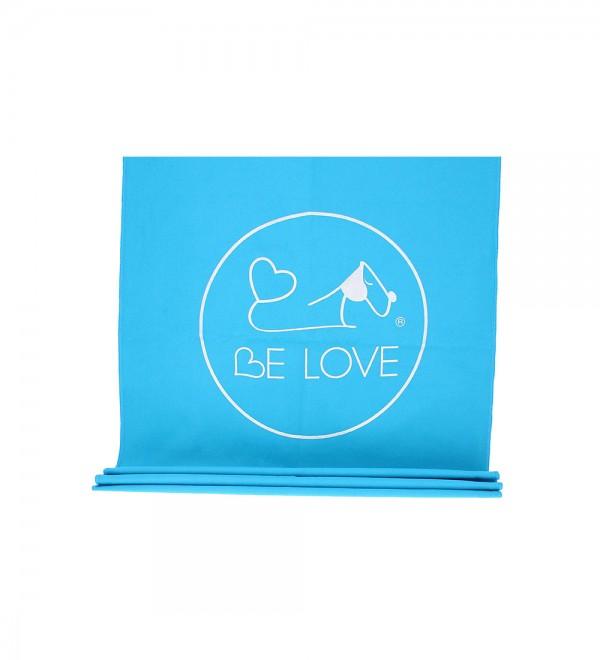 Telo Be Love