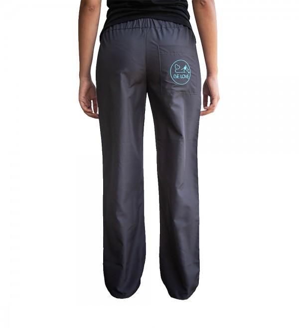 Pantalone per toelettatori