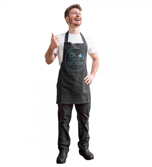 Be Love Apron