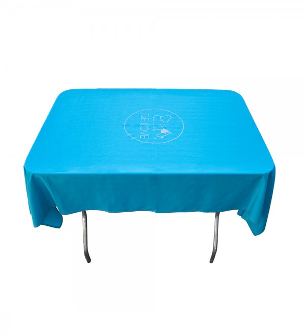 Be Love Technical Fabric Table Cover