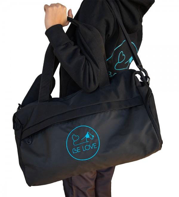 Be Love multi-pocket bag