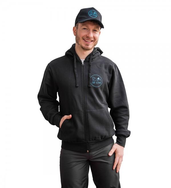 Be Love Men's Sweatshirt