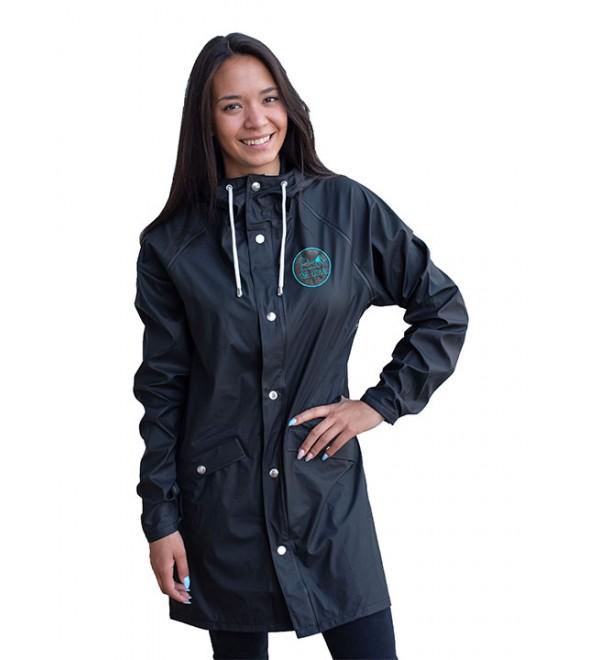 Классическая непромокаемая куртка Be Love